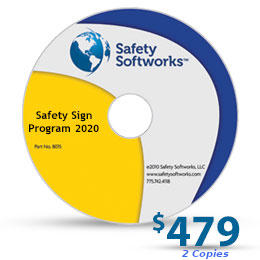 Saftey Sign Program 2015